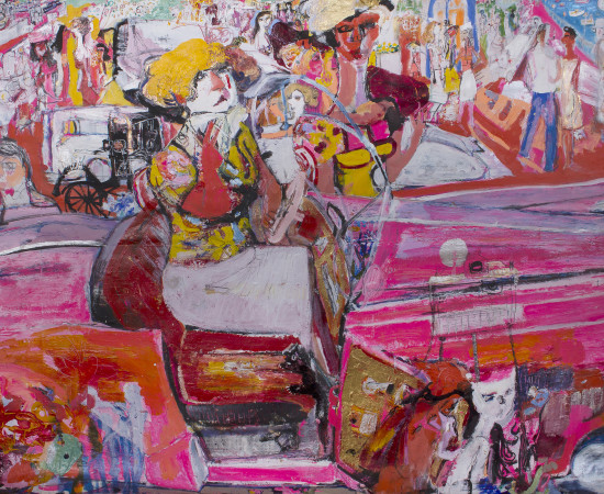 <span class=&#34;artist&#34;><strong>Arsia Moghaddam</strong></span>, <span class=&#34;title&#34;>Untitled</span>