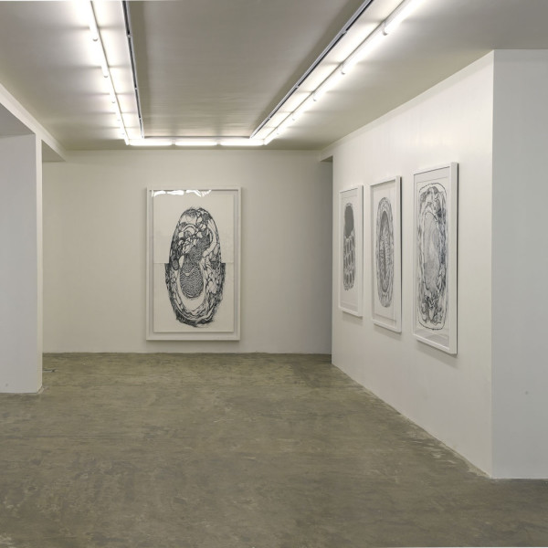 "Farhad Gavzan | ""The Drawings of Farhad Gavzan"" Dastan +2"