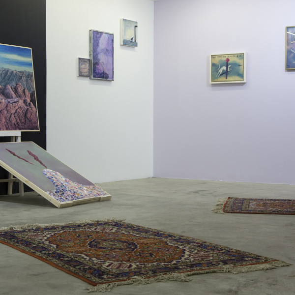 "Sina Ghadaksaz | ""In Basement: A Spectacle"" Dastan's Basement"