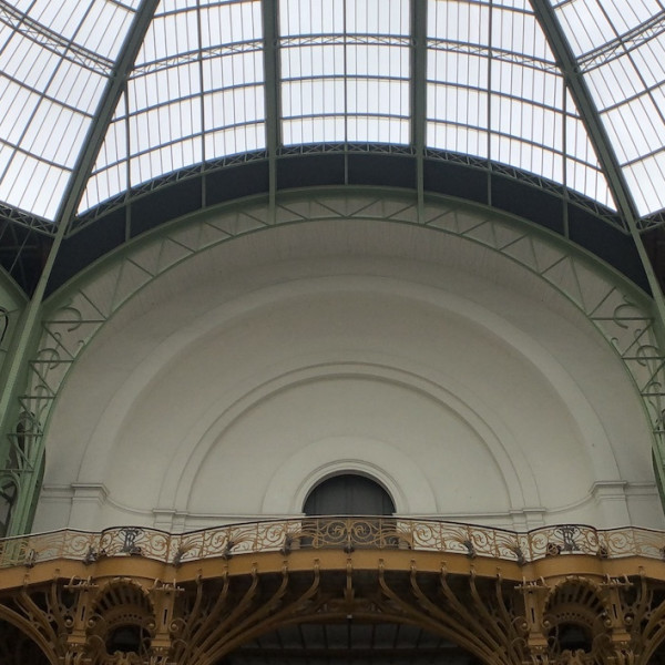 FIAC Paris 46th Edition A Grand Palais Happening – What's On