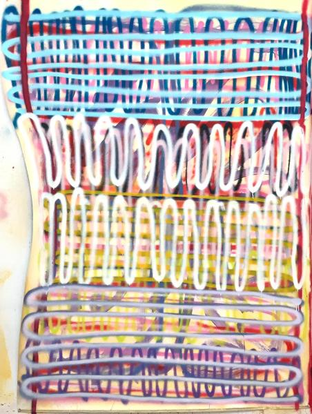 Sam Samiee, The Loom, 2019