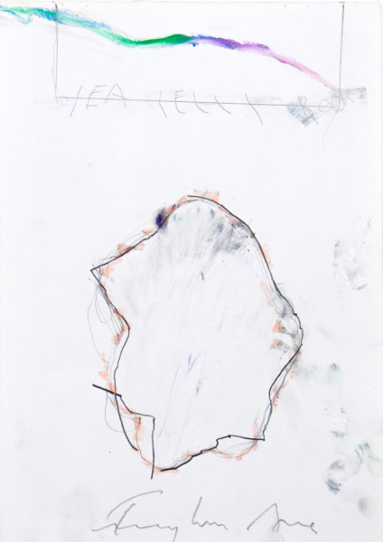 Fereydoun Ave, Untitled, 1999