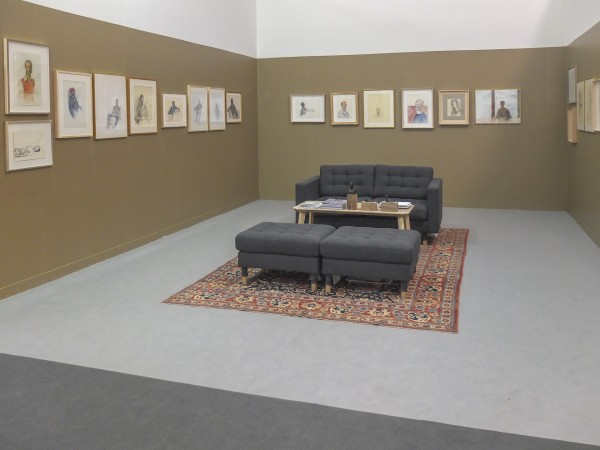 2019 Bijan Saffari Frieze Nyc Installation View Lowres 03 Dscf0122
