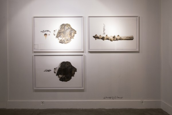 1398 2019 Encircle The Apple Or Shadowlessness Dastanoutside V Gallery Installation View Lowres 16 503A4518