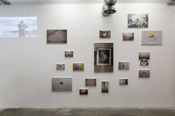 1398 2019 Alborz Kazemi Encounter Encounter Dastanoutside Installation View Lowres 04 503A6265