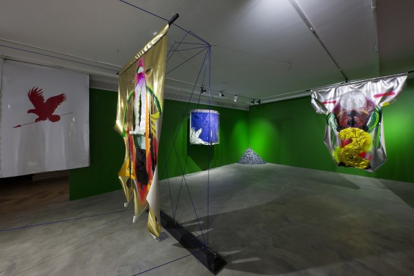 1398 2019 Maryam Mimi Amini Self Studies In Flight Methods Dastan 2 Installation View Lowres 06 503A1691 Copy