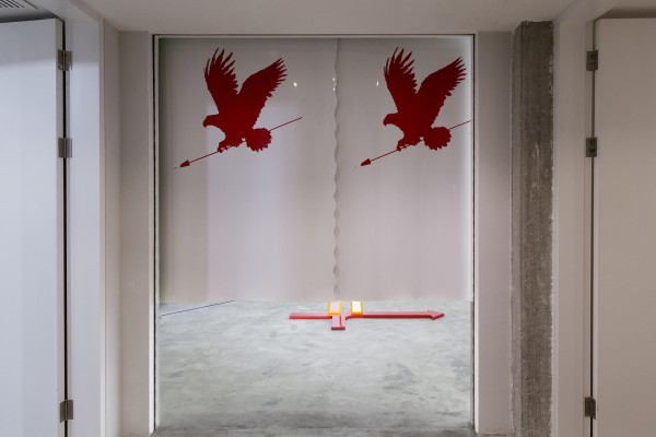 1398 2019 Maryam Mimi Amini Self Studies In Flight Methods Dastan 2 Installation View Lowres 33 503A1758 2 Copy