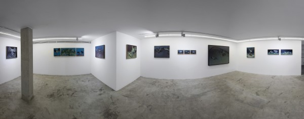 1398 2019 Mirmohamad Fatahi Wordless Dastan S Basement Installation View Lowres 20 Untitled Panorama1 Copy