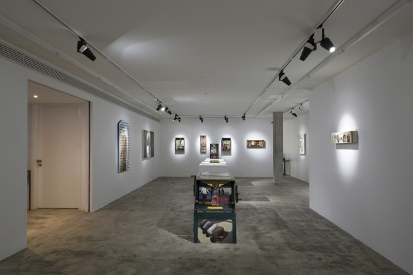 1398 2019 Nasser Bakhshi Tides Dastan 2 Installation View Lowres 05 503A6435 Copy 1