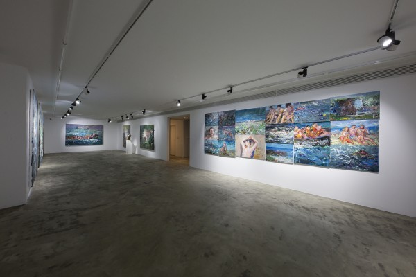 1398 2020 Ghasemi Brothers Big Fish Dastan 2 Installation View Lowres 503A9313