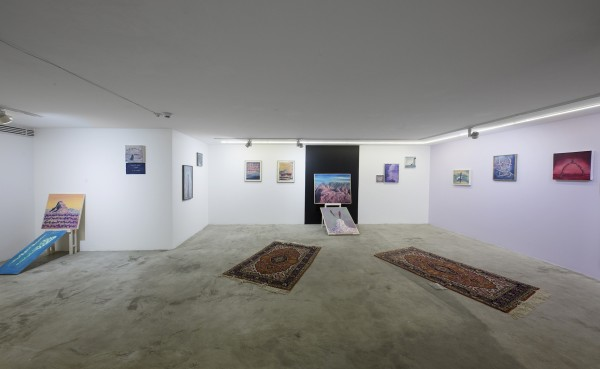 1398 2020 Sina Ghadaksaz In Basement A Spectacle Dastan S Basement Installation View Lowres 01 503A9353