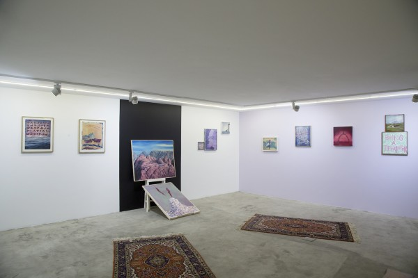 1398 2020 Sina Ghadaksaz In Basement A Spectacle Dastan S Basement Installation View Lowres 05 503A9360