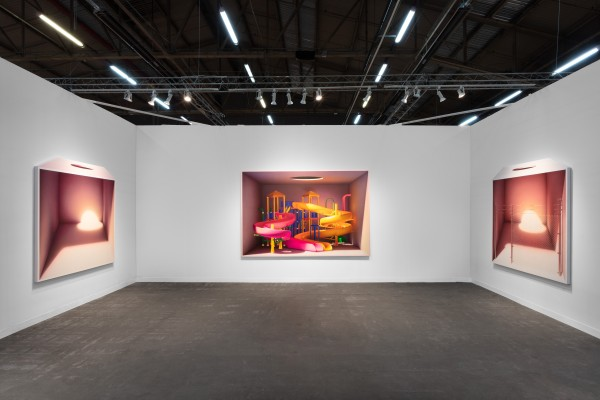 1398 2020 Mehdi Ghadyanloo The Armory Show Installation View Highres 02 0G7A8377