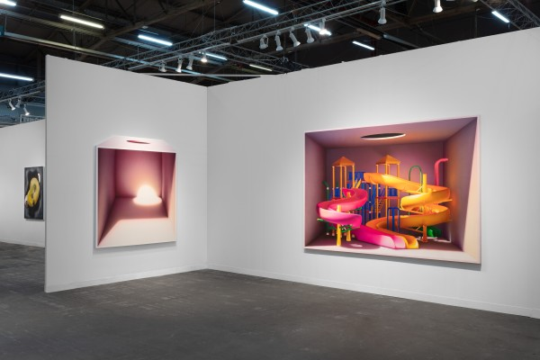 1398 2020 Mehdi Ghadyanloo The Armory Show Installation View Highres 03 0G7A8381