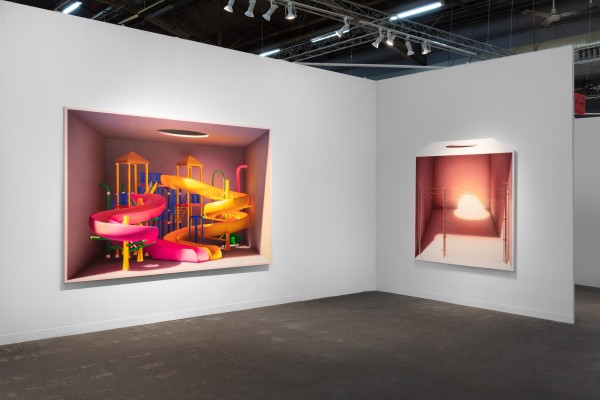 1398 2020 Mehdi Ghadyanloo The Armory Show Installation View Highres 04 0G7A8384