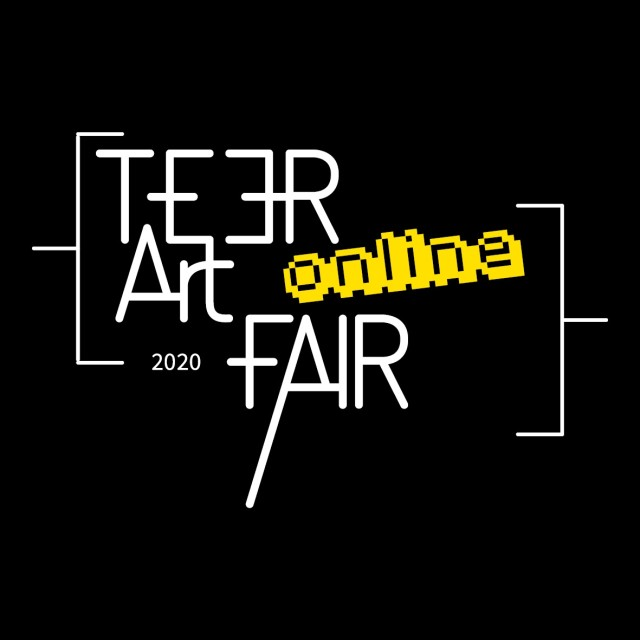 Reza Derakhshani | Teer Art Fair Online 2020, Teer Art Fair 2020