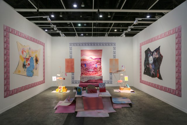 What's Trending at Art Basel Hong Kong