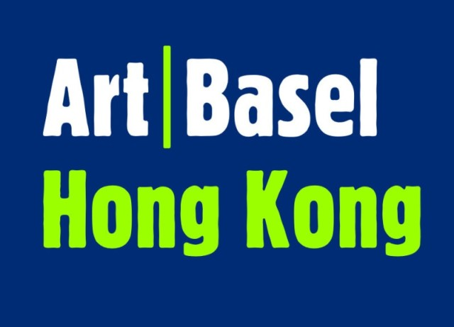 Iran at Art Basel Hong Kong 2018