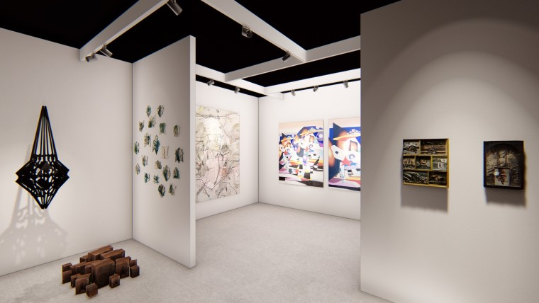 A new future for art fairs? Highlights from Art Dubai's first digital program