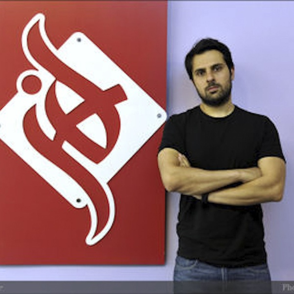 Iranian Gallerist among Successful International Gallerists